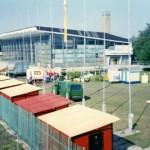 Międzynarodowe Targi Lubelskie 1993 r.